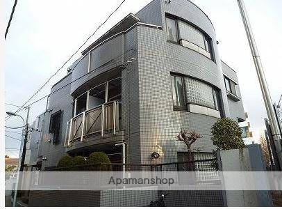 東京都杉並区、八幡山駅徒歩16分の築26年 3階建の賃貸マンション