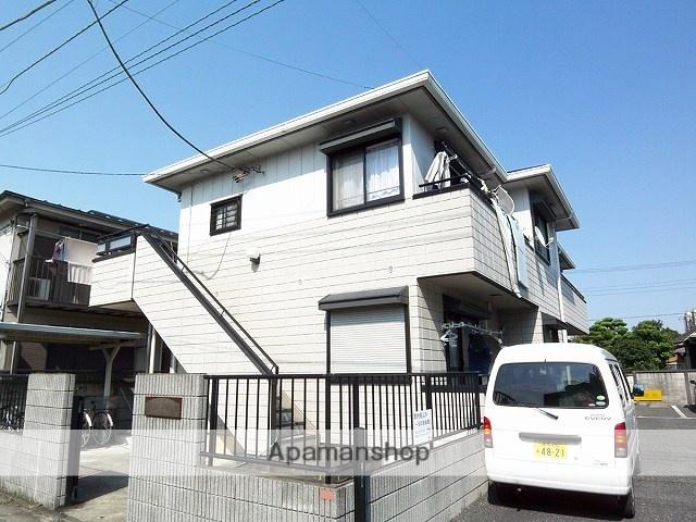 東京都杉並区、高井戸駅徒歩6分の築21年 2階建の賃貸マンション