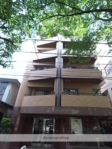 東京都杉並区、芦花公園駅徒歩12分の築24年 8階建の賃貸マンション