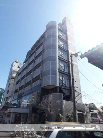東京都杉並区、永福町駅徒歩18分の築24年 7階建の賃貸マンション