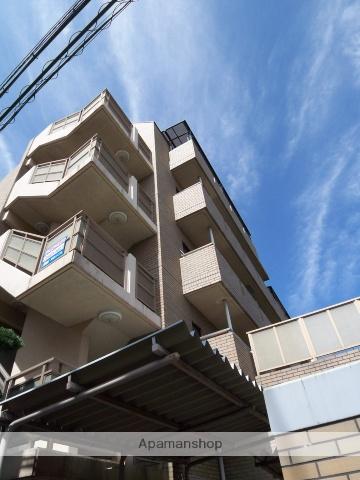 東京都杉並区、西永福駅徒歩8分の築18年 5階建の賃貸マンション