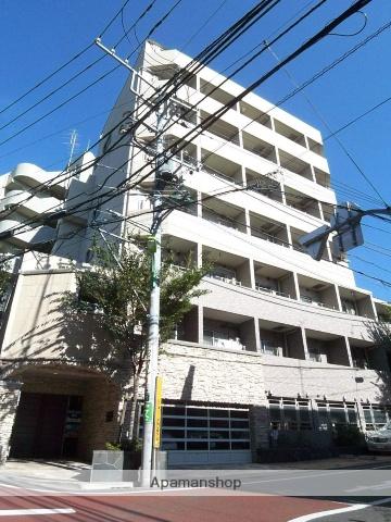 東京都世田谷区、明大前駅徒歩10分の築12年 8階建の賃貸マンション