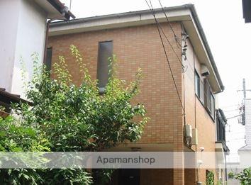 東京都世田谷区、代田橋駅徒歩10分の築26年 2階建の賃貸アパート