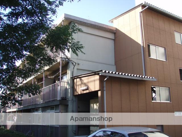 東京都練馬区、西荻窪駅徒歩30分の築40年 3階建の賃貸マンション
