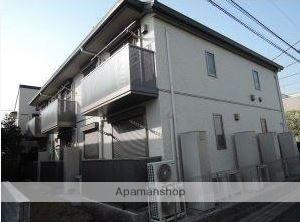 東京都杉並区、西荻窪駅徒歩8分の築3年 2階建の賃貸アパート