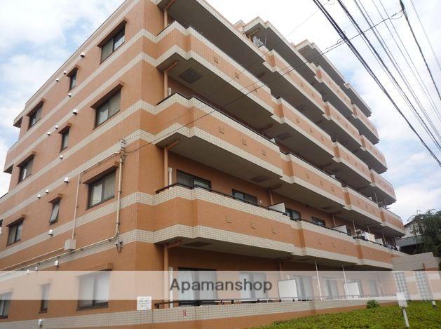 東京都小金井市、東小金井駅徒歩10分の築21年 6階建の賃貸マンション