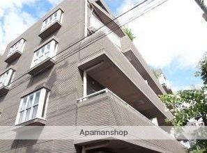 東京都杉並区、西荻窪駅徒歩16分の築12年 5階建の賃貸マンション