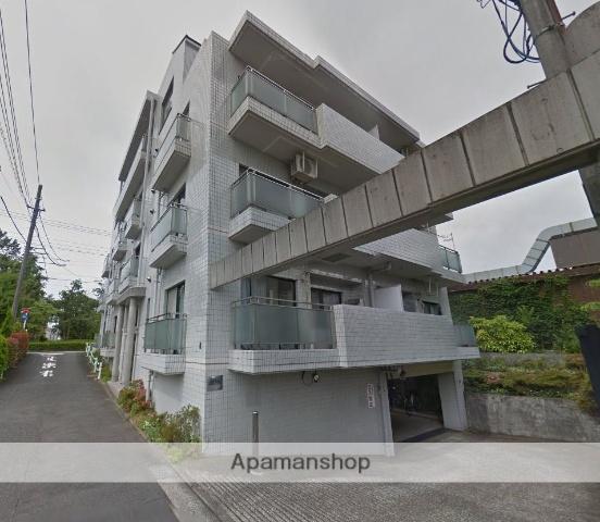 東京都武蔵野市、三鷹駅徒歩26分の築26年 4階建の賃貸マンション