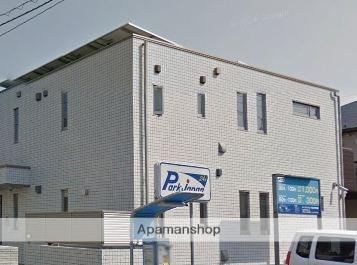 東京都小金井市、東小金井駅徒歩13分の築3年 2階建の賃貸アパート