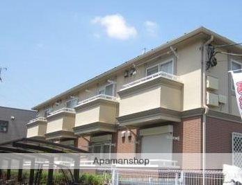 東京都武蔵野市、吉祥寺駅徒歩20分の築14年 2階建の賃貸アパート