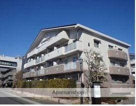 東京都小金井市、武蔵境駅徒歩23分の築21年 4階建の賃貸マンション