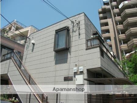 東京都杉並区、西荻窪駅徒歩13分の築26年 2階建の賃貸アパート