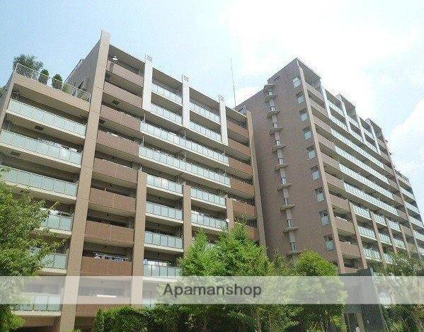 東京都杉並区、西荻窪駅徒歩17分の築12年 12階建の賃貸マンション