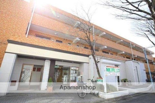 東京都杉並区、西荻窪駅徒歩25分の築33年 3階建の賃貸マンション