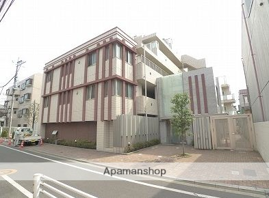 東京都武蔵野市、吉祥寺駅徒歩7分の築11年 5階建の賃貸マンション