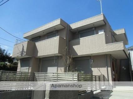 東京都小金井市、東小金井駅徒歩20分の築2年 2階建の賃貸マンション