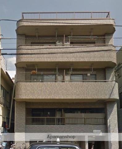東京都武蔵野市、吉祥寺駅徒歩23分の築20年 4階建の賃貸マンション