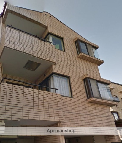 東京都武蔵野市、吉祥寺駅徒歩20分の築27年 3階建の賃貸マンション