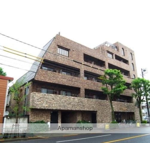 東京都武蔵野市、吉祥寺駅徒歩14分の築15年 6階建の賃貸マンション