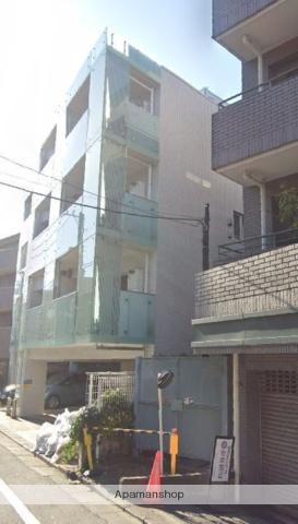 東京都杉並区、西荻窪駅徒歩4分の築8年 6階建の賃貸マンション