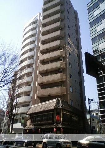 東京都武蔵野市、吉祥寺駅徒歩4分の築8年 14階建の賃貸マンション