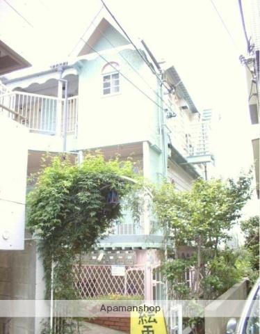 東京都杉並区、西荻窪駅徒歩5分の築25年 3階建の賃貸マンション