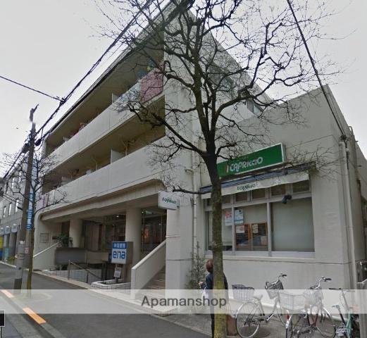 東京都武蔵野市、三鷹駅徒歩24分の築30年 3階建の賃貸マンション