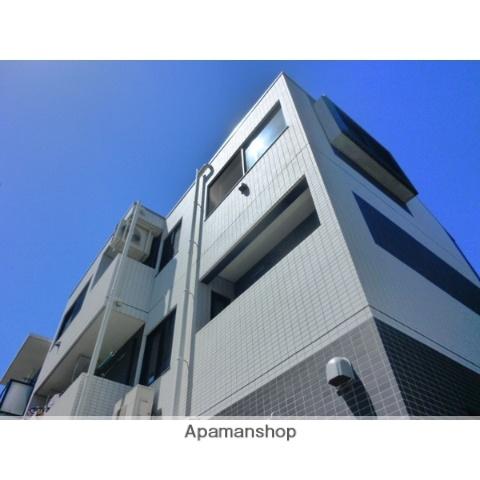 東京都西東京市、武蔵関駅徒歩13分の築8年 3階建の賃貸マンション