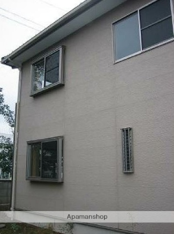 東京都小金井市、東小金井駅徒歩8分の築10年 2階建の賃貸テラスハウス
