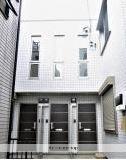 東京都武蔵野市、吉祥寺駅徒歩24分の築4年 2階建の賃貸アパート