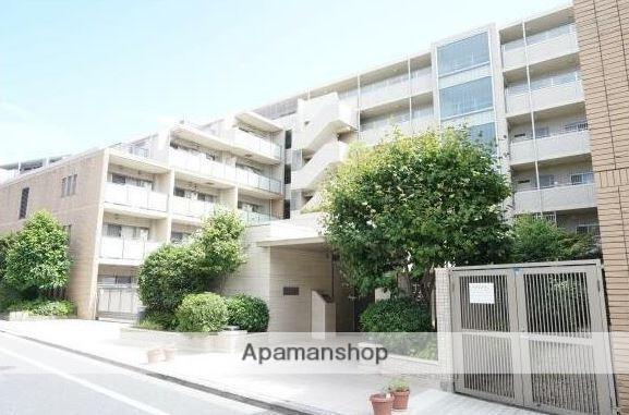 東京都杉並区、荻窪駅徒歩20分の築10年 6階建の賃貸マンション