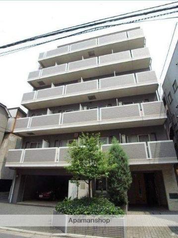東京都杉並区、西荻窪駅徒歩8分の築14年 6階建の賃貸マンション