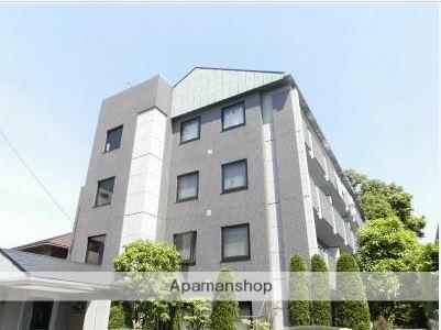 東京都武蔵野市、吉祥寺駅徒歩25分の築23年 4階建の賃貸マンション
