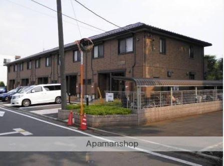 東京都武蔵野市、武蔵境駅徒歩17分の築6年 2階建の賃貸テラスハウス