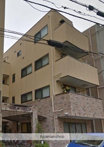 東京都杉並区、荻窪駅徒歩15分の築8年 4階建の賃貸マンション