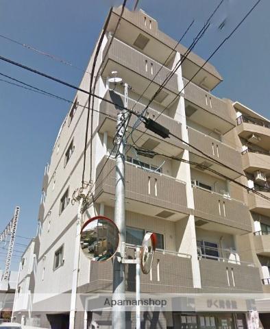 東京都杉並区、西荻窪駅徒歩6分の築6年 6階建の賃貸マンション