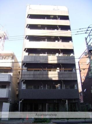 東京都練馬区、吉祥寺駅バス20分吉祥寺駅行き下車後徒歩5分の築7年 9階建の賃貸マンション