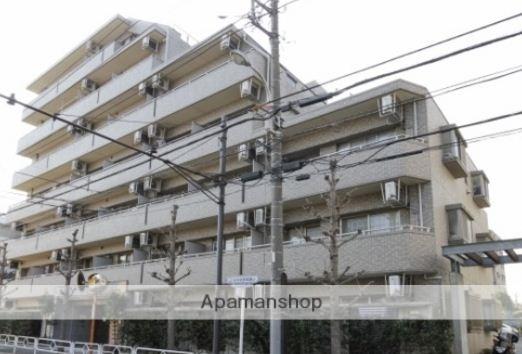東京都三鷹市、吉祥寺駅バス15分三鷹農協前下車後徒歩1分の築13年 7階建の賃貸マンション
