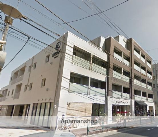東京都武蔵野市、吉祥寺駅徒歩7分の築3年 5階建の賃貸マンション