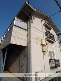 東京都三鷹市、武蔵境駅小田急バスバス7分西野下車後徒歩2分の築29年 2階建の賃貸アパート