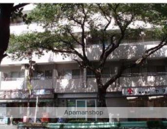 東京都武蔵野市、三鷹駅徒歩24分の築26年 7階建の賃貸マンション