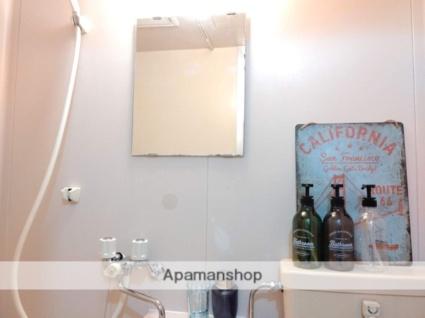 メゾンブランシェ[1R/18.01m2]のトイレ