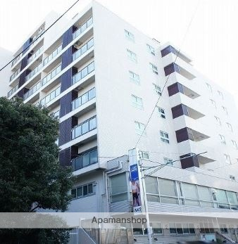 東京都武蔵野市、吉祥寺駅徒歩2分の築41年 10階建の賃貸マンション