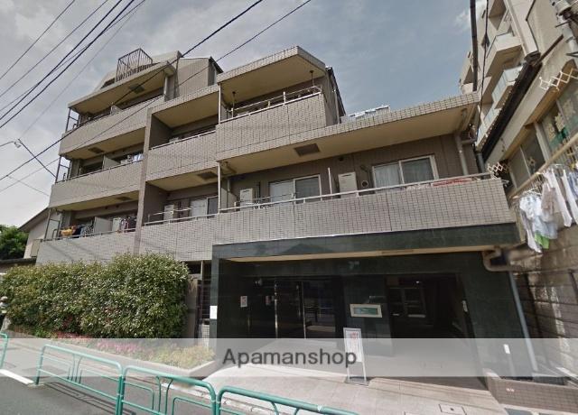 東京都杉並区、西荻窪駅徒歩4分の築13年 5階建の賃貸マンション