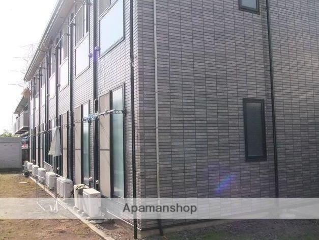 東京都武蔵野市、武蔵境駅徒歩20分の築16年 2階建の賃貸アパート