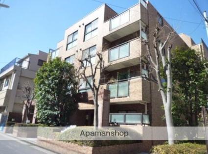 東京都武蔵野市、吉祥寺駅徒歩35分の築28年 5階建の賃貸マンション