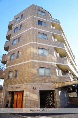 東京都杉並区、荻窪駅バス16分浴風会前下車後徒歩3分の築16年 7階建の賃貸マンション