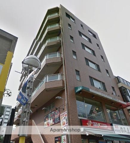 東京都武蔵野市、武蔵境駅徒歩1分の築12年 7階建の賃貸マンション