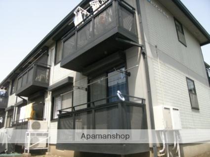 東京都武蔵野市、吉祥寺駅バス14分関前三丁目下車後徒歩3分の築19年 2階建の賃貸アパート