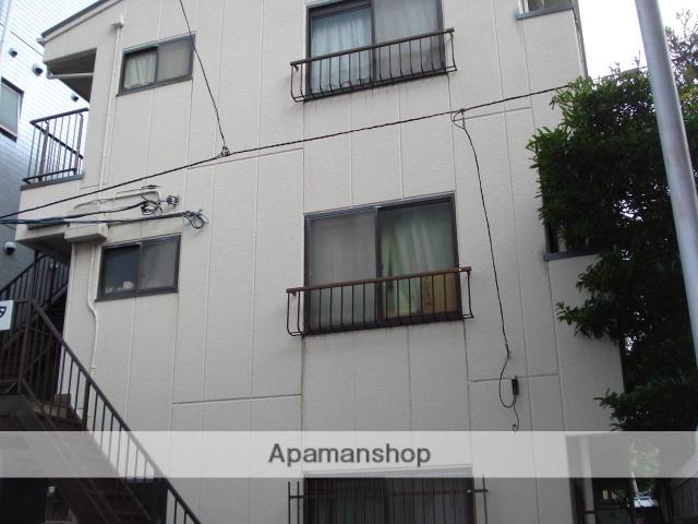 東京都武蔵野市、吉祥寺駅徒歩7分の築32年 3階建の賃貸マンション